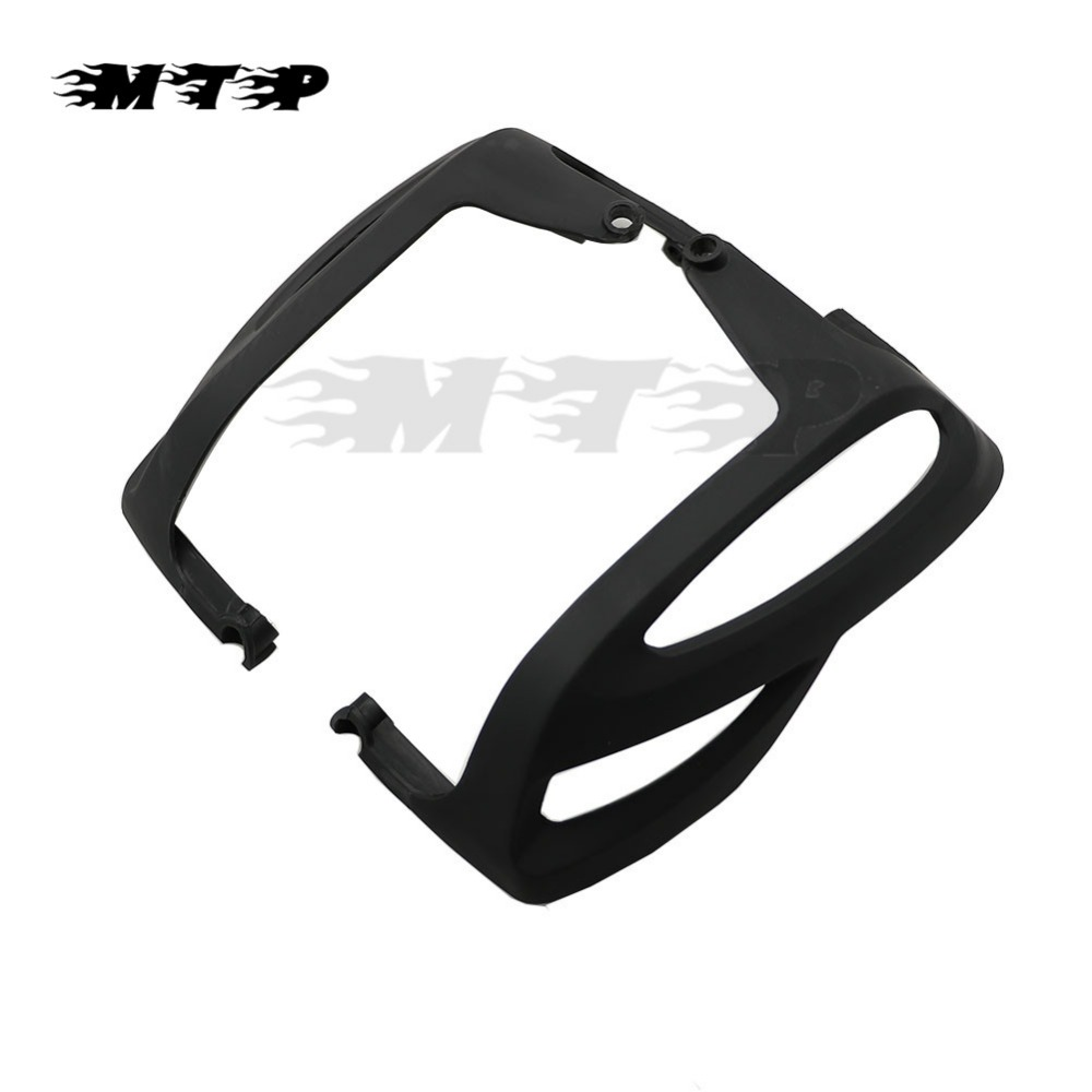 Image 3 - Motorcycle ABS Engine Protector Cover Crash Guard For BMW R1200GS