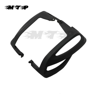 Image 3 - Motorcycle ABS Engine Protector Cover Crash Guard For BMW R1200GS R1200RT R1200S R1200R R 1200 GS RT R Falling Protection New
