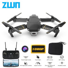 ZWN Z20 RC Drone עם 480 P/1080 P HD מצלמה FPV WIFI אחיזת גובה Selife Drone מתקפל RC quadcopter VS XS816 M69 E58 EXA Dron(China)