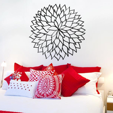 YOYOYU 40 colors Vinyl wall sticker Flower Outlined Leaf Pattern Removeable Wall Decal Salon Livingroom Bedroom Wall Decor ZX227 chic romantic sentence pattern removeable wall sticker