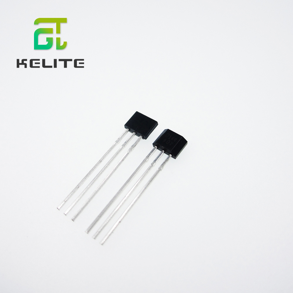 10pcs new Hall Effect Sensor A3144 A3144E OH3144E wholesale ...