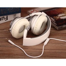Foldable Stereo Headphone