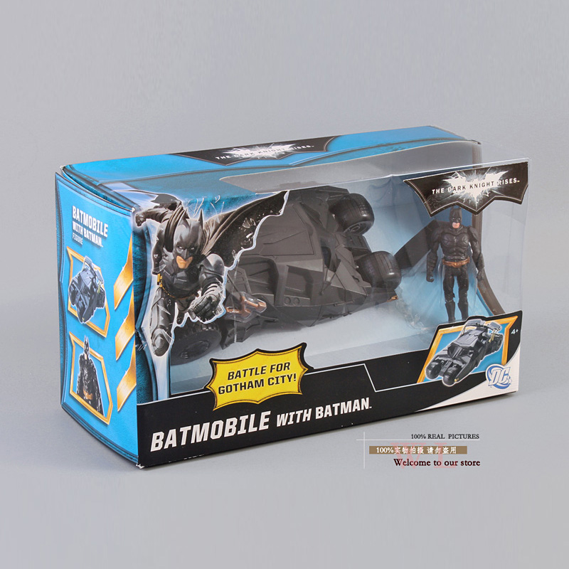 top 9 most popular batmobile collectible model list and get free