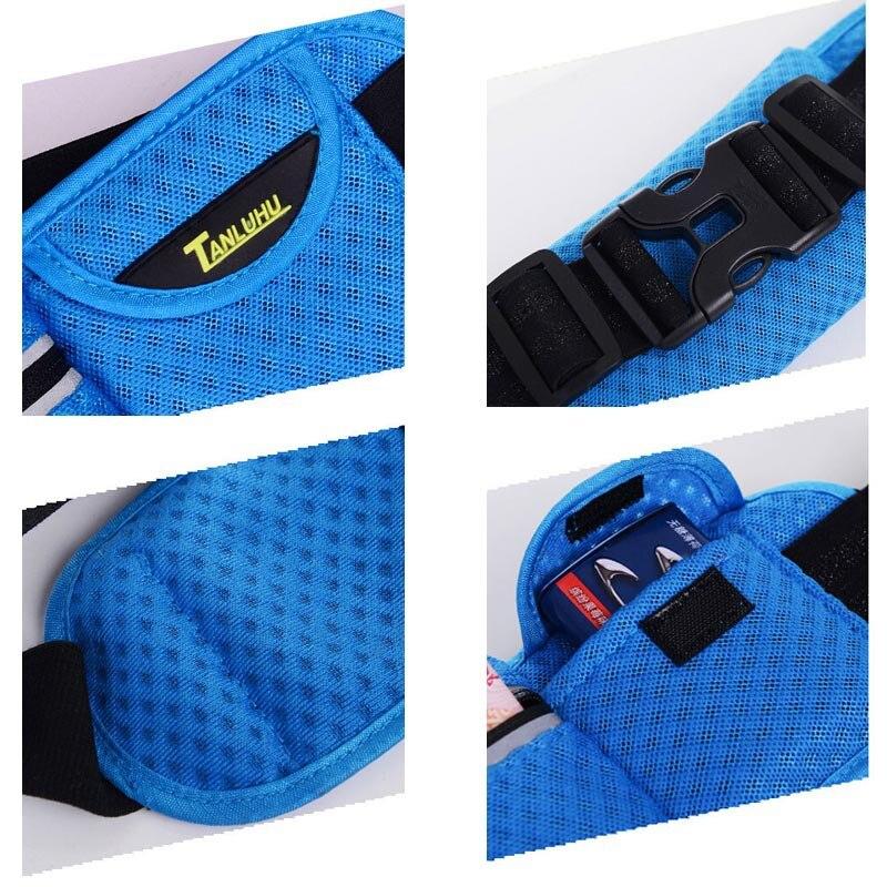 profissional pacote de cintura para Estilo : Sport