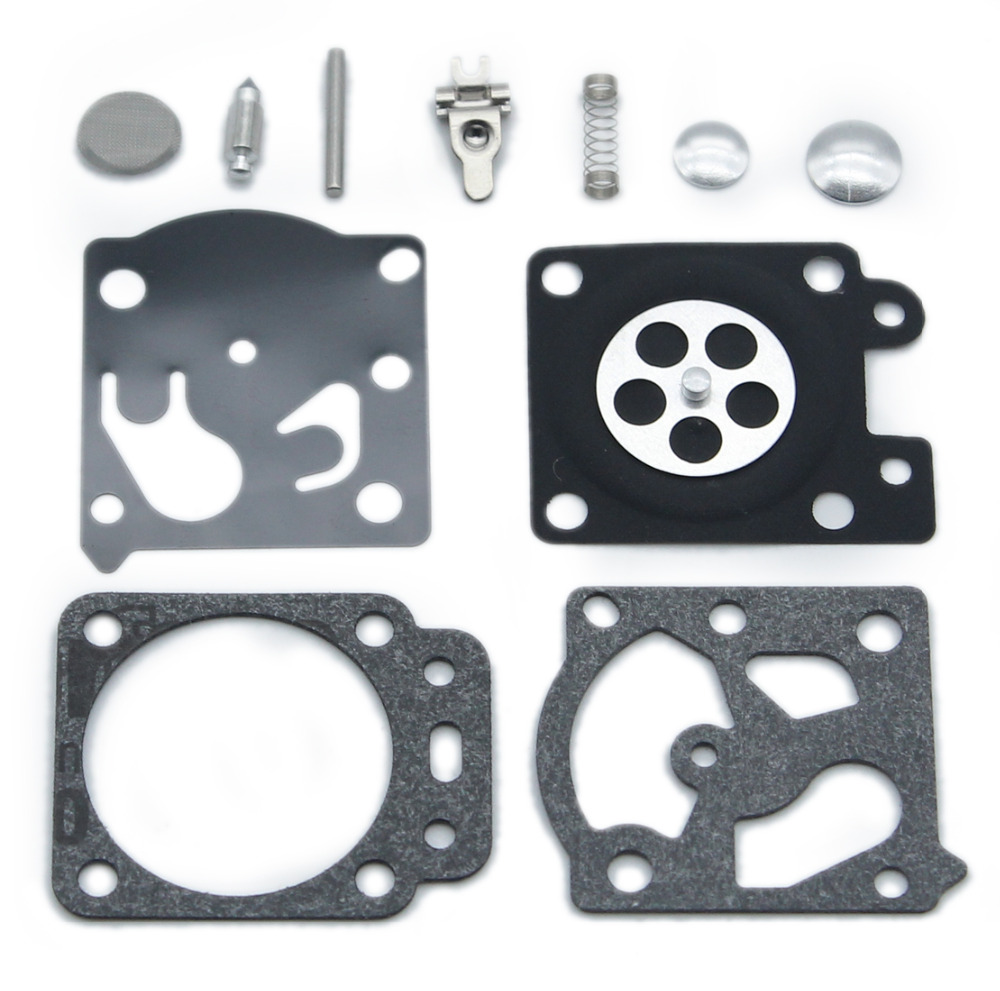 New Carburetor Kit 545081855 Fit For Poulan Chain Saw Craftsman Blowers WT-875-A