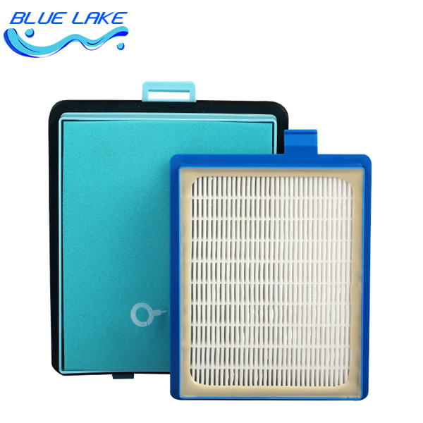 Vacuum cleaner Filter sets/air inlet /outlet  HEPA,with same model,Efficient filter,vacuum cleaner parts FC8760/64/66/67 original oem vacuum cleaner air inlet filters protect motor filter efficient filter dust 116x114mm vacuum cleaner parts