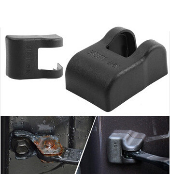 car accessories Car door limiting stopper covers case for skoda octavia fabia rapid yeti superb octavia a 5 a 7 2 car styling