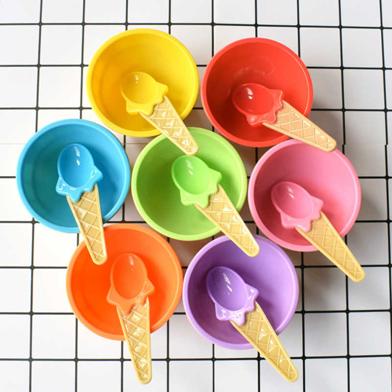 Slime Bowl DIY Modeling Clay Accessories Kids Play Dough Charms Foam Filler Badminton Fluffy Plasticine Mud Toys Slime Supplies