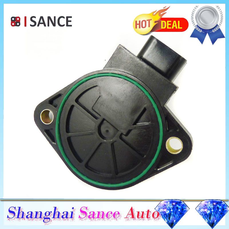 Aliexpress.com : Buy ISANCE Camshaft Position Sensor CPS