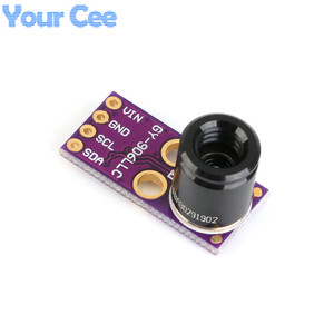 Image 3 - MLX90621 4X16 capteur de température infrarouge Module 4*16 capteur de GY 906LLC IR pour Arduino