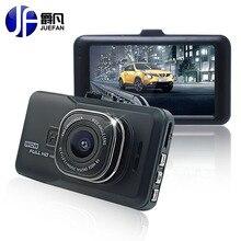 2017 регистратор камера Автомобильный видеорегистратор 1080PHD автомобильный видеорегистратор черный ящик зеркало автомобиля Камера двойной Объектив для камеры с камера заднего вида dashcam