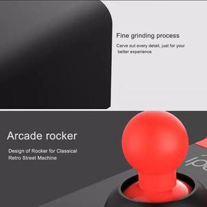 Image 5 - iPega PG 9136 Joystick for Nintendo Switch Plug Play Single Rocker Control Joypad Gamepad for Nintendo Switch Game Console