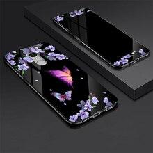 For Xiaomi Redmi Note 4X 4 X Tempered glass Case + Tempered Glass Screen Protector Film for Xiaomi Redmi Note 4X Cover Note4X for xiaomi redmi note 4x tempered glass screen film