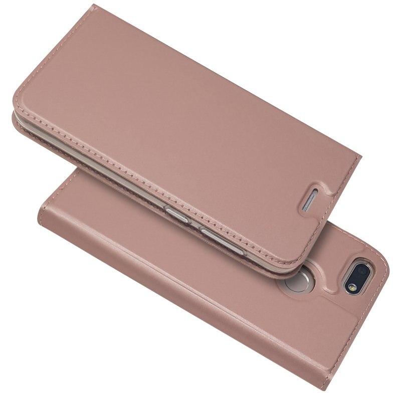 Панель телефона чехлы для huawei P9 Lite мини элегантный кожаный бумажник крышка Слота сумка для huawei Y6 Pro 2017 coque Hoesje Etui
