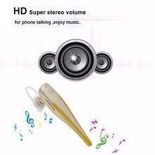 50PCS qijiagu New Arrival Wireless Stereo Bass Bluetooth Sports earhook earphone Hook music phone Headsets
