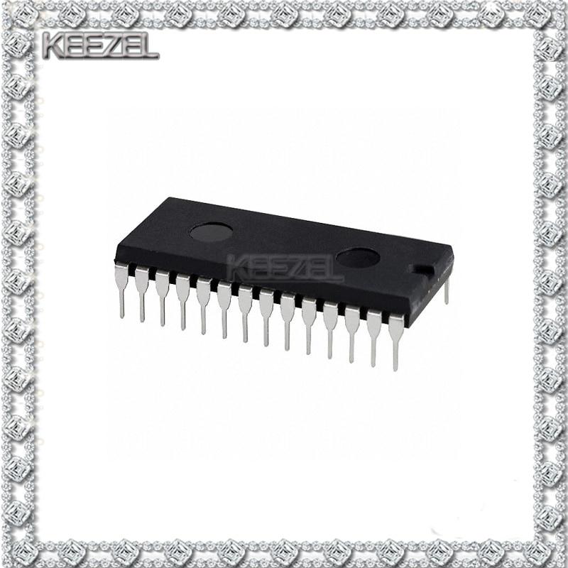 PIC16F876A-I/SP Integrated Circuit Quality Assurance PIC16F876A-I/SO SOP28 DIP28 5PCS