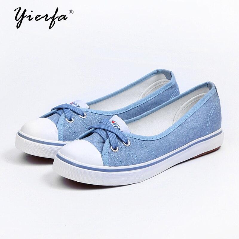 Primavera luce scarpe di tela donne scarpe slip-on scarpe Coreano marea studenti messo piede pedale scarpe basse
