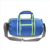 Outdoor Men S Women S Shoulder Crossbody Duffel Bag Multifunction Portable Sports Travel Gym Fitness Bag
