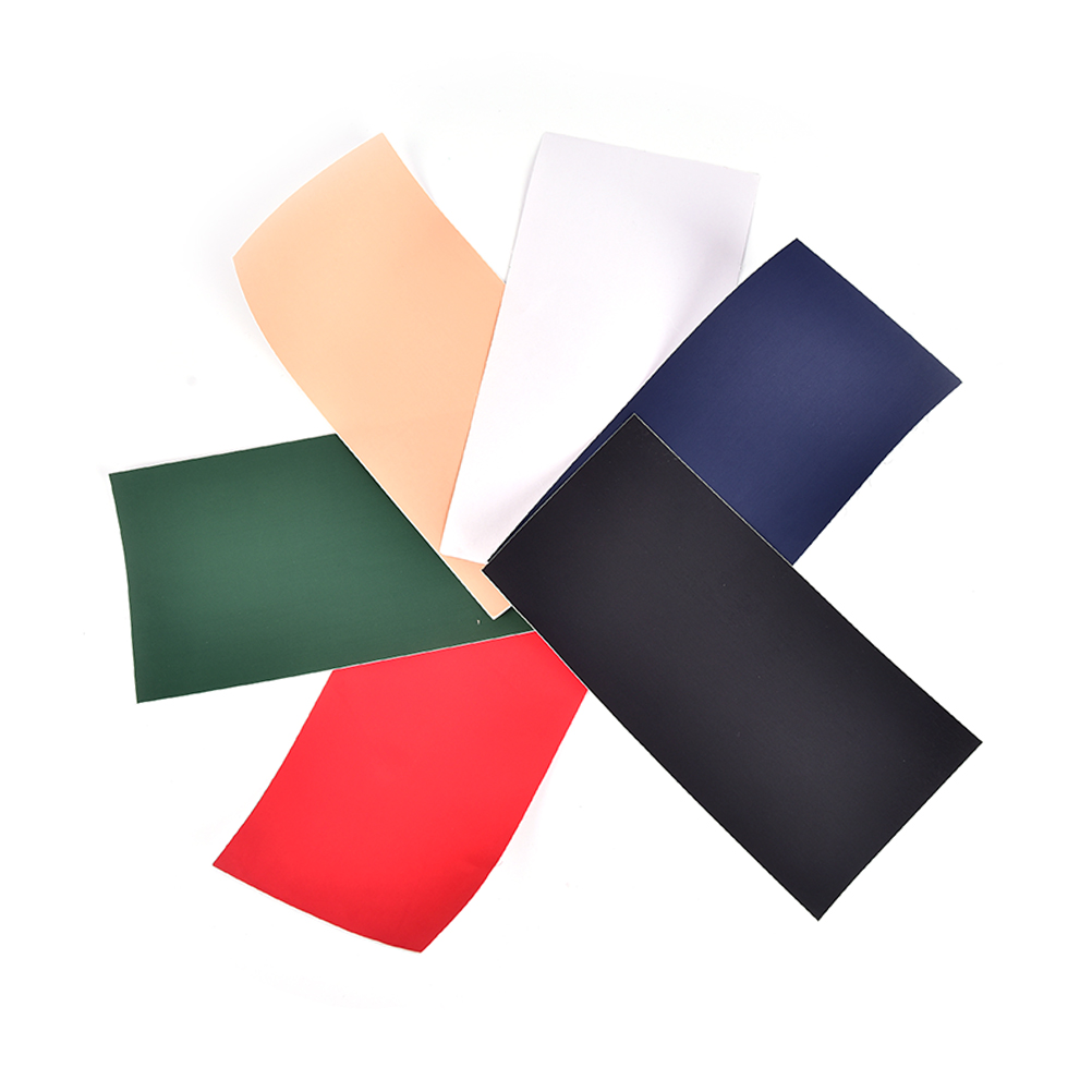 Self adhesive waterproof Nylon stickers cloth patches Mend Down Outdoor Tent Repair tape patch tent repair accessories 10*20cm