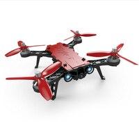 MJX 버그 8 프로 B8 B8PRO 경주 고속 브러시리스 RC 드론 5.8 그램 HD 720 마력 카메라 FPV RC 헬기 이송 기계 드론