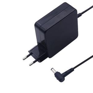 Image 4 - Asus محمول محول 19 فولت 3.42A 65 واط 5.5*2.5 مللي متر ADP 65DW أمبير/ADP 65AW التيار المتناوب شاحن الطاقة ل Asus X550C A450C Y481C دفتر