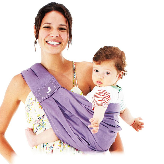 Ergonomic Baby Sling Carrier