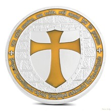Compare Prices on Knights Templar Coin- Online Shopping/Buy