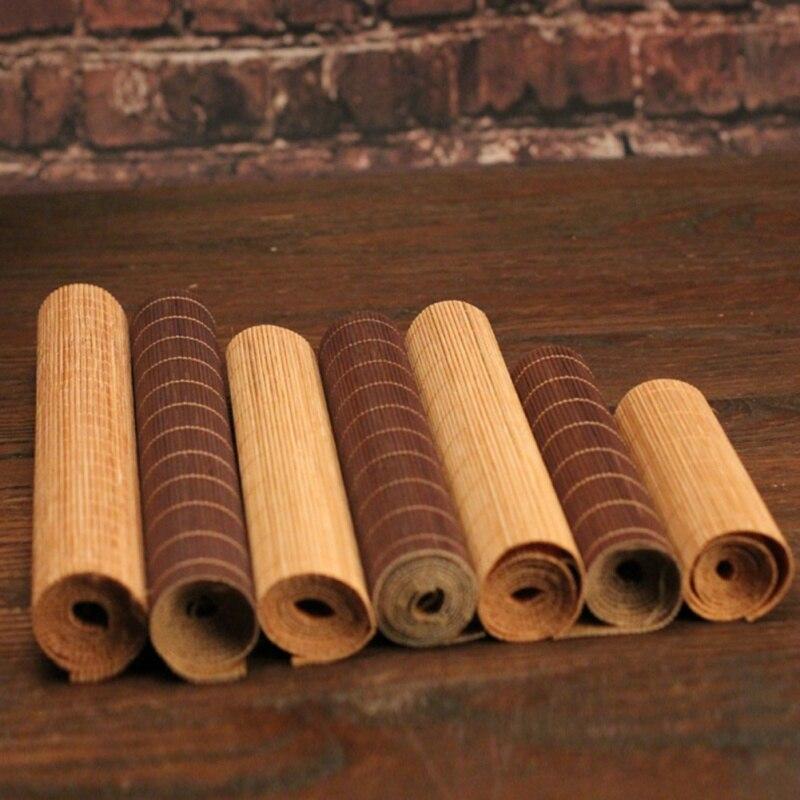 Bamboo Tea Mat