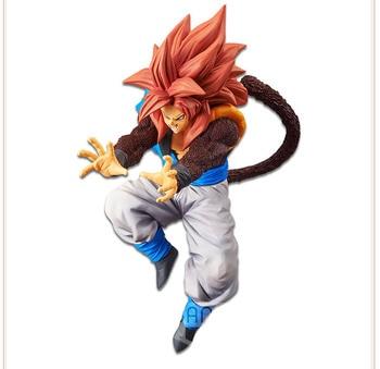 Dragon Ball GT - Son Goku SSJ4 1