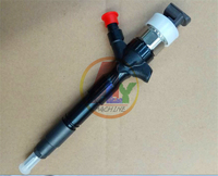 diesel common rail fuel injector for DENSSOO 23670 0L050 .23670 30050 for tooyota engine 1KD and 2KD