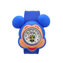 Boys Kids Watches Girls Children Quartz Sport Watch Baby Anime Watches