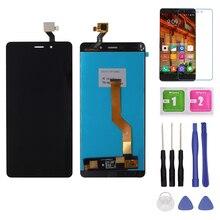 Elephone P9000 Pantalla LCD con el Montaje de la Pantalla Táctil de Piezas de Reparación de Herramientas