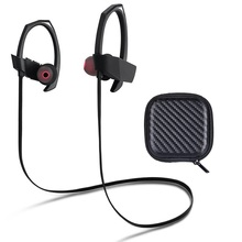 Здесь можно купить  Gdlyl M1 Bluetooth 4.1 Earphone Wireless Sports Earphones stereo Bluetooth headset HIFI Bass Earbuds with MIC for all phone