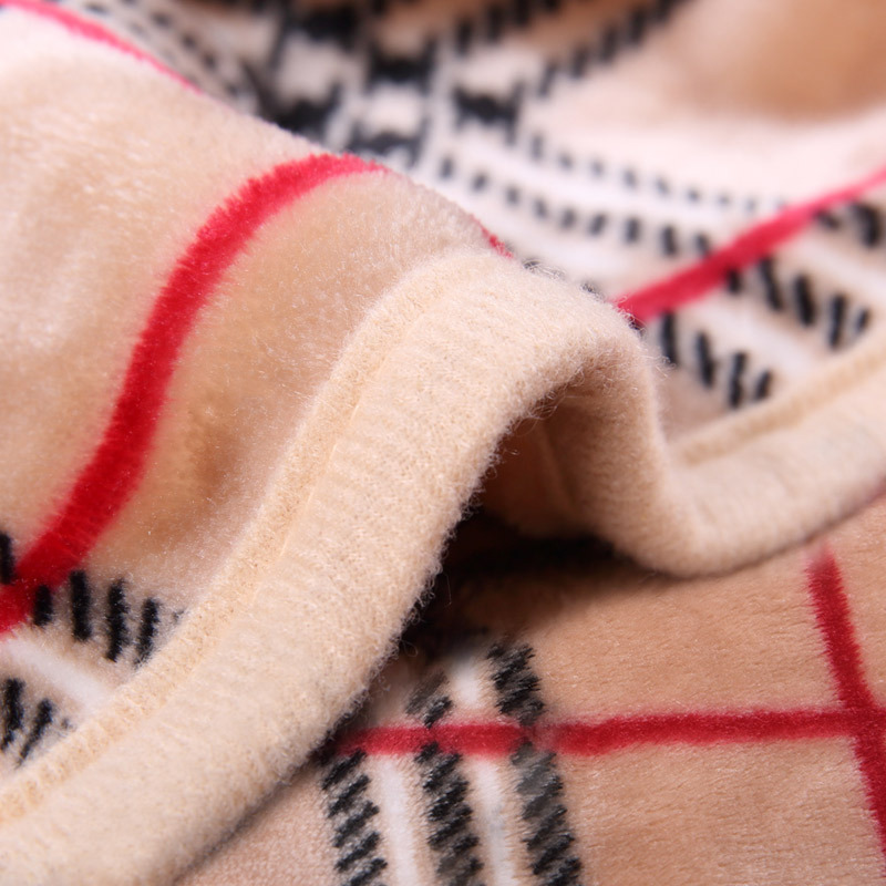 ESKIMO Plaid Blanket Twin Full Queen King Size b97ab7cf2