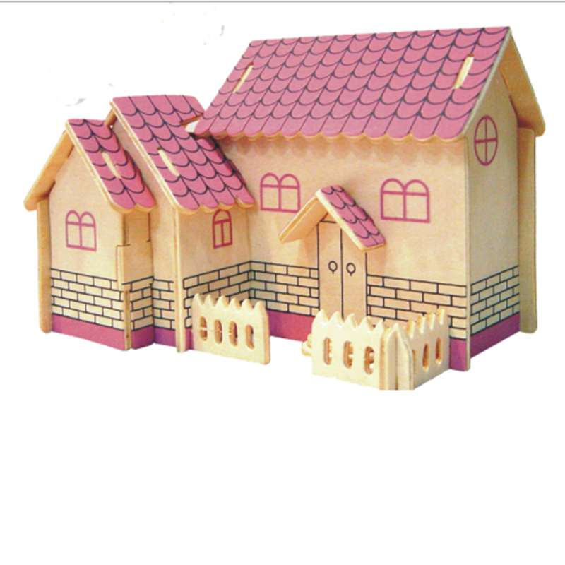 Build a house model online