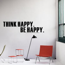 Buy Be Happy Wallpaper And Get Free Shipping On Aliexpresscom