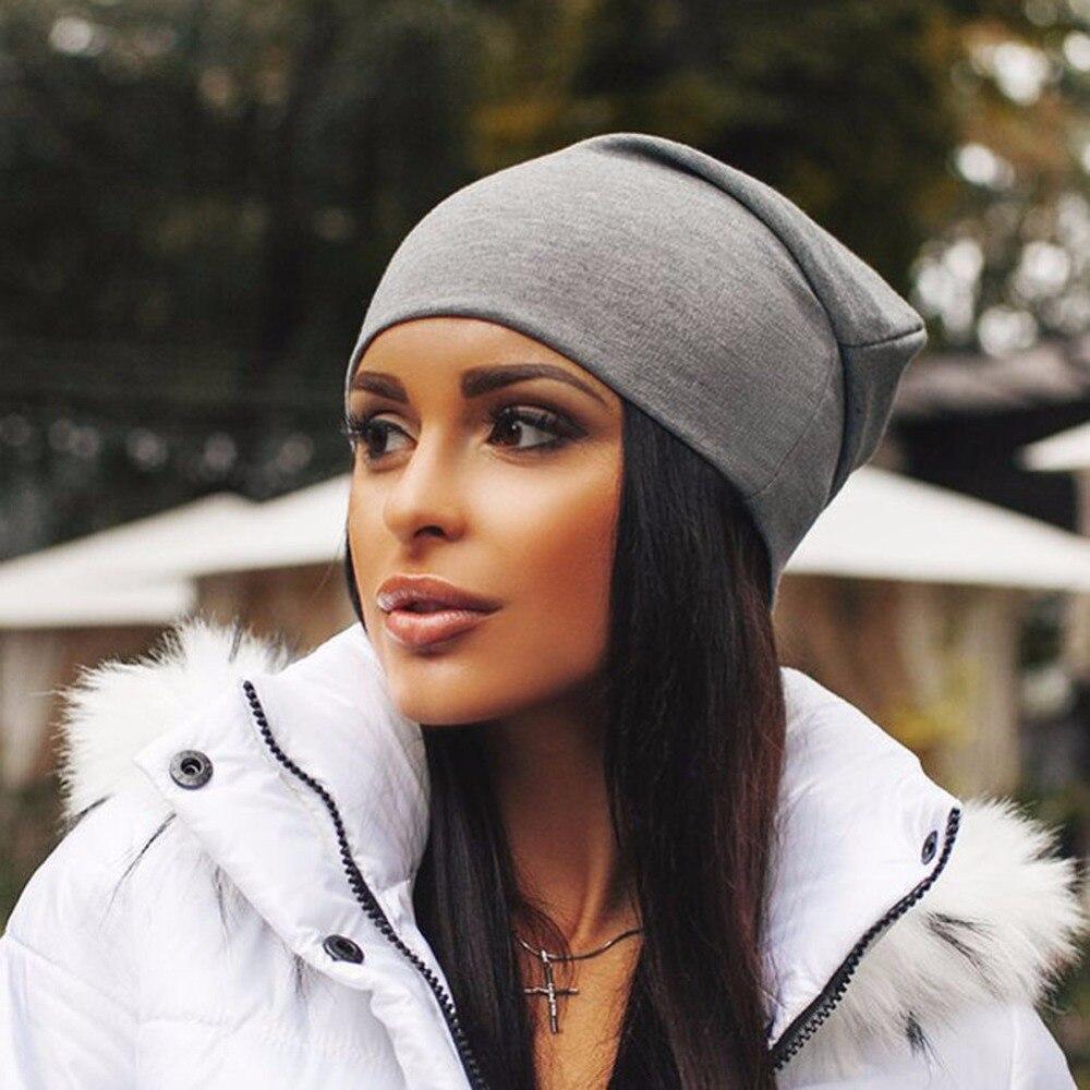 Casual   Beanie   Hat for Men Women   Skullies     Beanies   Thin Bonnet Cap Solid Color Hip-hop Lazy Bonnet Unisex Caps Thin Bonnets Female