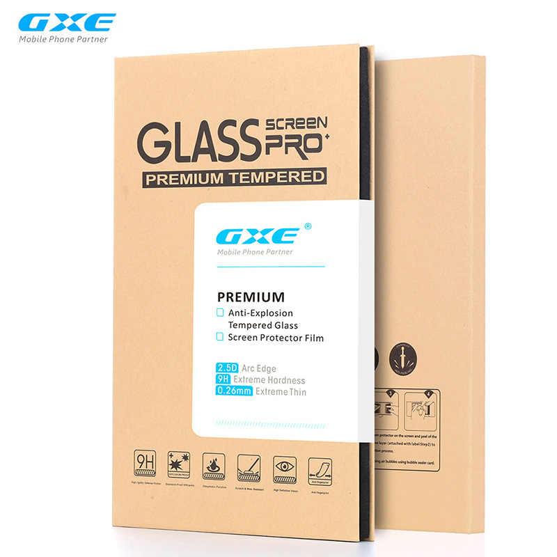 Фото Gxe Премиум закаленное Стекло Плёнки для Samsung Galaxy S3 ЖК дисплей Экран протектор