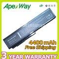 Apexway 4400 мАч Аккумулятор Для Ноутбука Asus A32-N61 A32-M50 A33-M50 N61J N61Ja N61jq N61jv N61 n61vg n61d A32 M50 M51 M60 M70 G51J