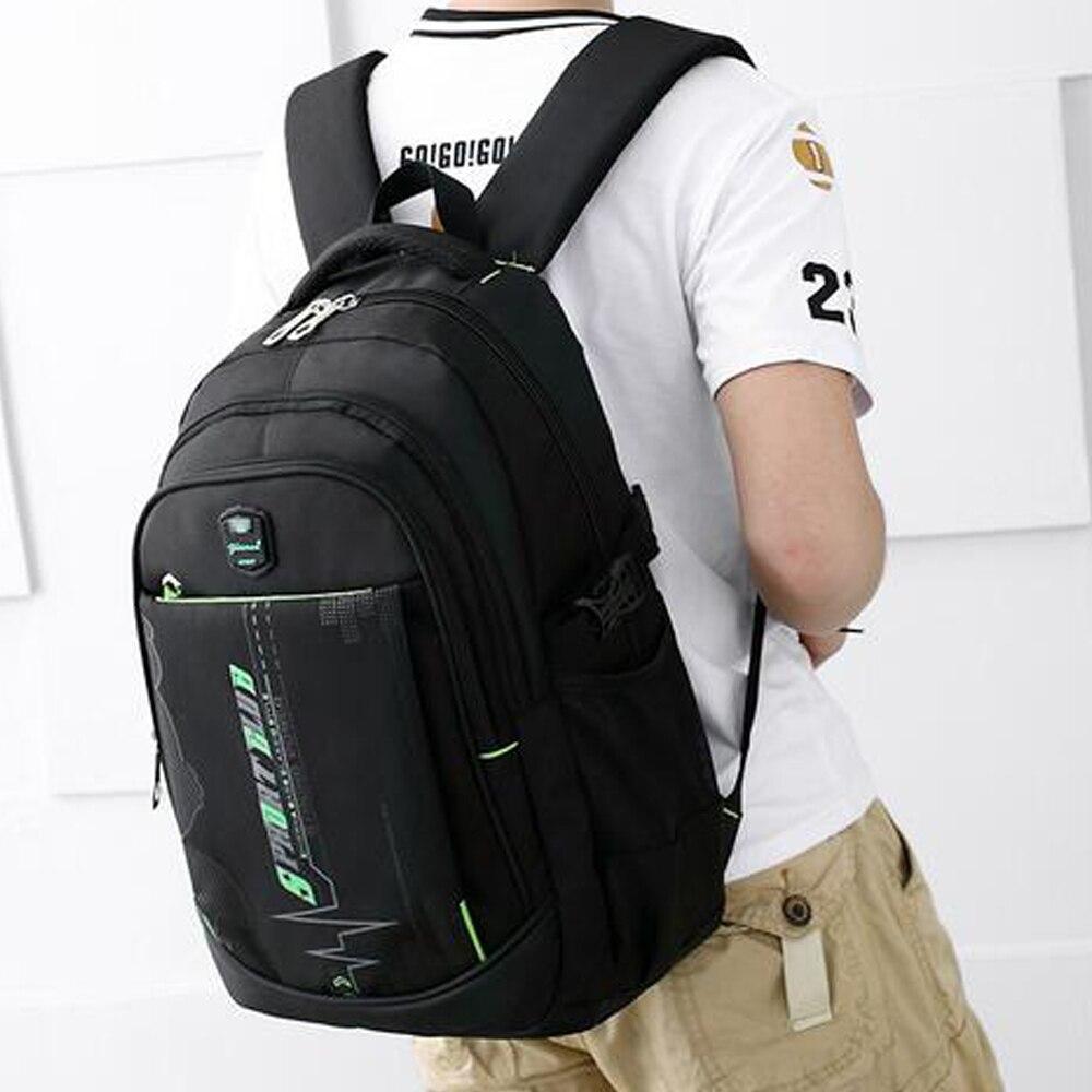 Nouveaux sacs d'école pour garçons pochette d'ordinateur enfants sac à dos garçons cartable enfants sacs à dos sacs d'école pour adolescents sac à dos bookbag