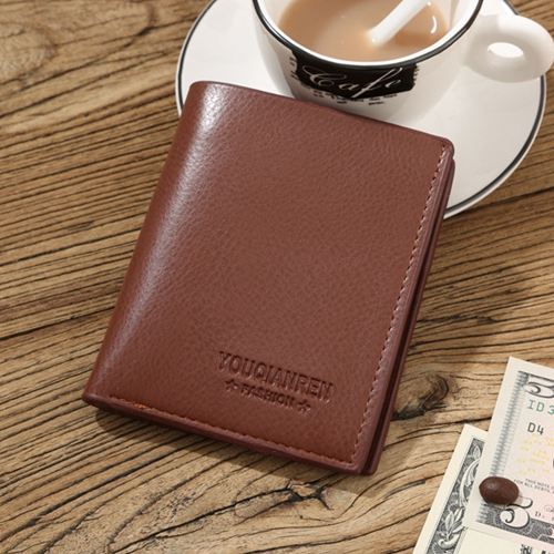 Small Male Wallet 2016 New Short Leather Men Wallets Card Holder Soft Leather Coin Purse Slim Short Purse Billfold Money Bag leather men wallet super thin leather handmade custom name slim purse men short small wallet card purse male