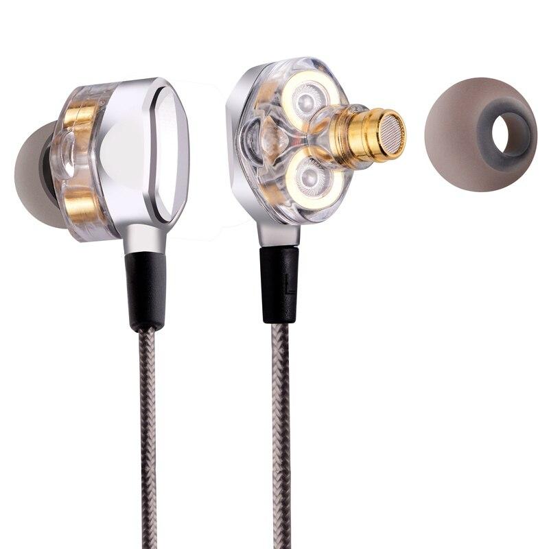Icoque 3.5mm kõrvaklappide kõrvaklapid HIFI muusika kõrvaklappide - Kaasaskantav audio ja video - Foto 3