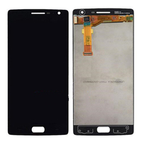 New for OnePlus 2 LCD Display Touch Screen Glass Digitizer Complete Assembly for One Plus Two Replacement Parts