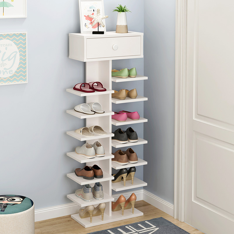 Shoe Storage Home Storage Solutions Mueble Para Zapatos De Madera