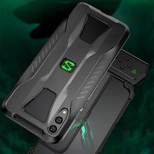 For Xiaomi Black shark 2 Phone Case TPU All-inclusive Soft Shell Mi Shark Game Bumper Shockproof 6.39 inch