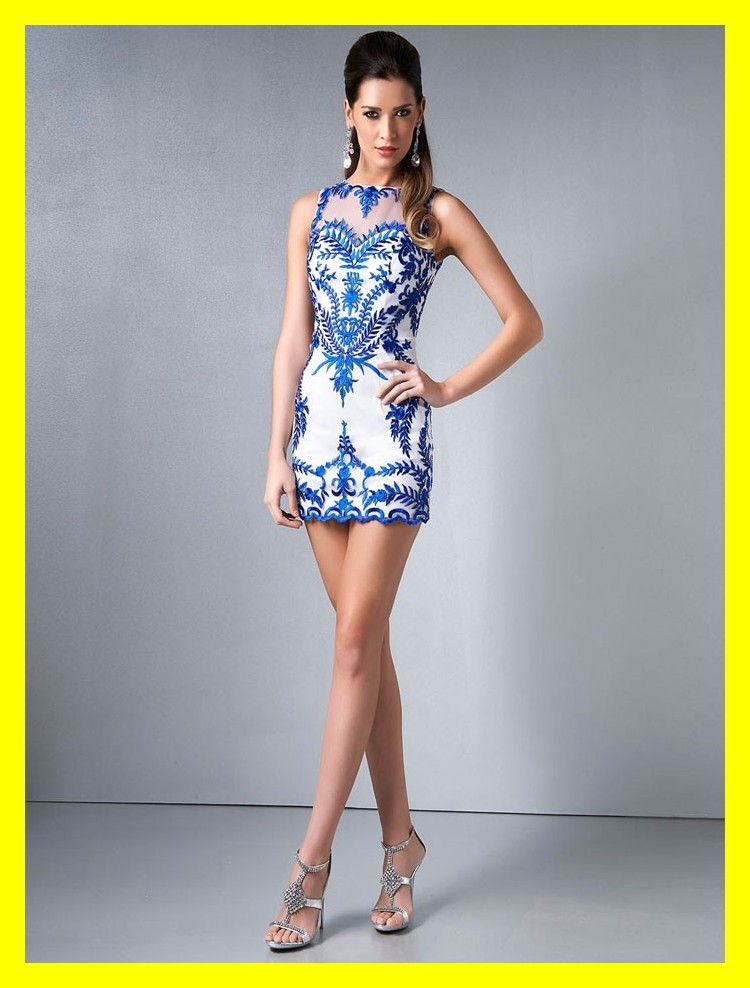 Aliexpress.com : Buy Homecoming Dresses For Freshman Classy Party ...