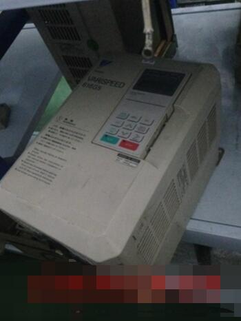 Inverter  CIMR-P5C45P5 5.5KW 220V , Used  one , 90% appearance new  ,  3 months warranty , fastly shipping   Inverter  CIMR-P5C45P5 5.5KW 220V , Used  one , 90% appearance new  ,  3 months warranty , fastly shipping