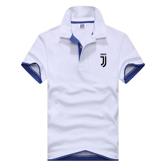 Business Polo Shirt Juventus Brand