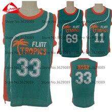 La MaxPa Semi PRO Flint Tropics 33 Jackie Moon 7 Coffee Black 11 Ed Monix  69 Downtown d96976ffd