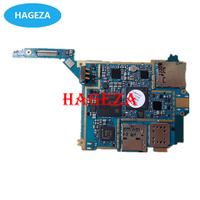Original Used Main circuit board motherboard PCB Repair Parts for Samsung GALAXY S4 Zoom SM C101 C101 Mobile phone